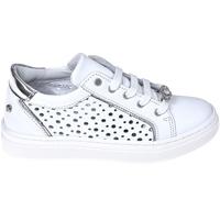 Zapatos Niños Zapatillas bajas Melania ME6253F9E.A Blanco