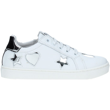 Zapatos Niños Zapatillas bajas Melania ME6280F9E.A Blanco