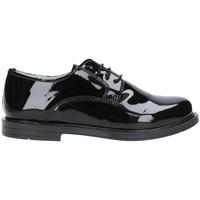 Zapatos Niños Derbie Melania ME6299F9E.A Negro