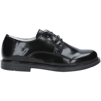 Zapatos Niños Derbie Melania ME6299F9E.C Negro