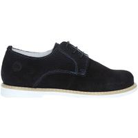 Zapatos Niños Derbie Melania ME6306F9E.A Azul