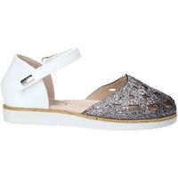 Zapatos Niña Sandalias Miss Sixty S19-SMS580 Blanco