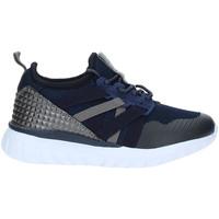 Zapatos Niños Zapatillas bajas Fred Mello S19-SFK133 Azul
