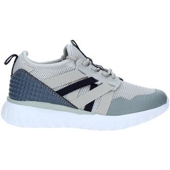 Zapatos Niños Zapatillas bajas Fred Mello S19-SFK133 Gris