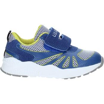 Zapatos Niños Deportivas Moda U.s. Golf S19-SUK420 Azul