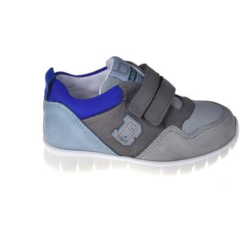 Zapatos Niños Zapatillas bajas Balducci CSPO3305 Gris