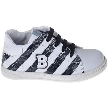 Zapatos Niños Zapatillas bajas Balducci MSPO2906 Azul