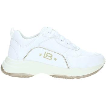 Zapatos Niños Zapatillas bajas Laura Biagiotti 5181A Blanco
