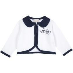 textil Niños Chaquetas de punto Chicco 09096803000000 Blanco