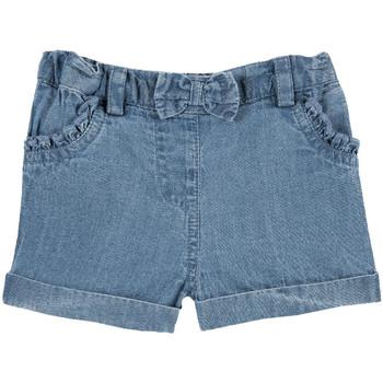 textil Niños Shorts / Bermudas Chicco 09052749000000 Azul