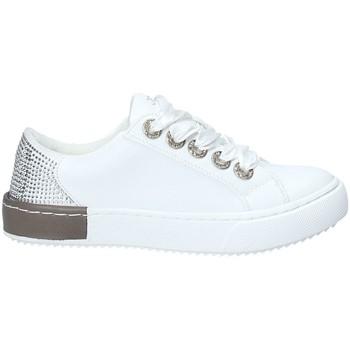 Zapatos Niños Zapatillas bajas Joli JS0050S Blanco