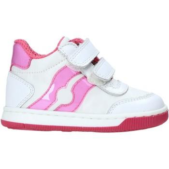 Zapatos Niños Zapatillas altas Falcotto 2013558-04-1N11 Blanco