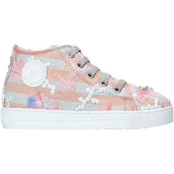 Zapatos Niños Zapatillas altas Falcotto 2013571-06-1M17 Rosado