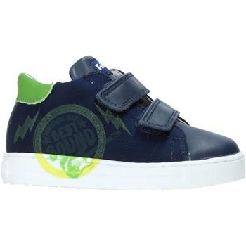Zapatos Niños Zapatillas bajas Falcotto 2013622-01-1C38 Azul