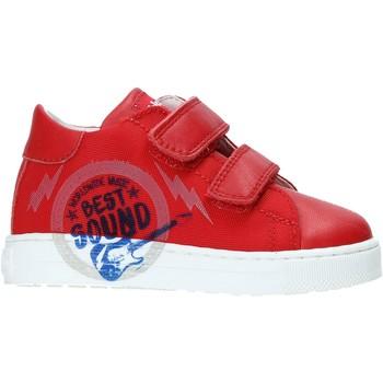 Zapatos Niños Zapatillas bajas Falcotto 2013622-01-1H02 Rojo