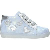 Zapatos Niños Zapatillas altas Falcotto 2013846-02-1C73 Azul