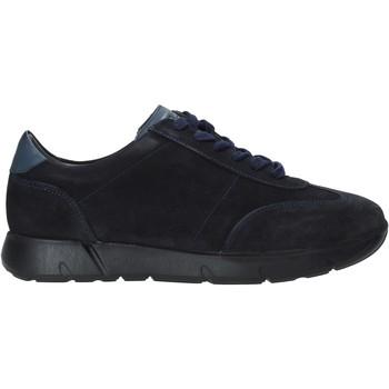 Zapatos Hombre Deportivas Moda Valleverde 49838 Azul