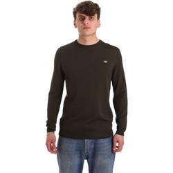 textil Hombre Jerséis Antony Morato MMSW01066 YA500057 Verde
