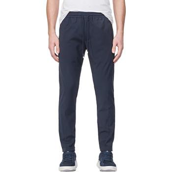 textil Hombre Pantalones de chándal Antony Morato MMTR00533 FA600140 Azul