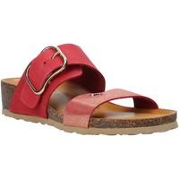 Zapatos Mujer Zuecos (Mules) IgI&CO 5198222 Rojo