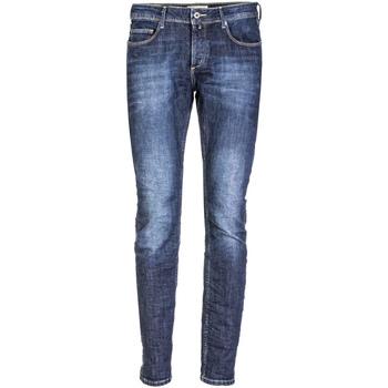 textil Hombre Vaqueros slim U.S Polo Assn. 53291 51321 Azul