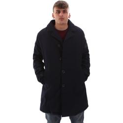textil Hombre Abrigos U.S Polo Assn. 52327 51919 Azul