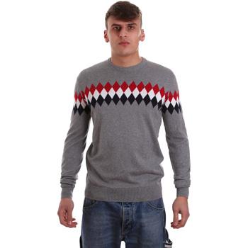 textil Hombre Jerséis U.S Polo Assn. 52477 48847 Gris