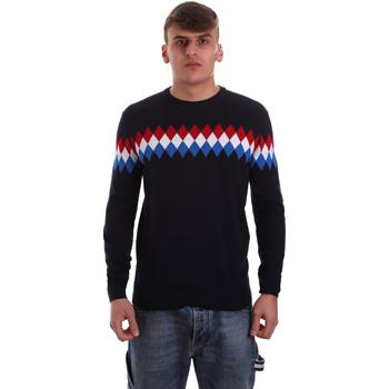 textil Hombre Jerséis U.S Polo Assn. 52477 48847 Azul