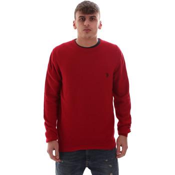 textil Hombre Jerséis U.S Polo Assn. 52470 52612 Rojo