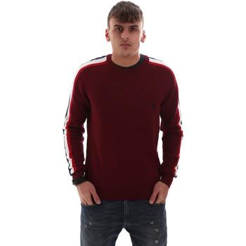 textil Hombre Jerséis U.S Polo Assn. 52469 52612 Rojo
