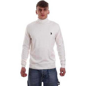 textil Hombre Jerséis U.S Polo Assn. 52484 48847 Blanco