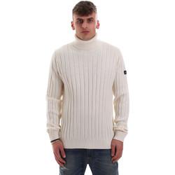 textil Hombre Jerséis Navigare NV10233 Blanco