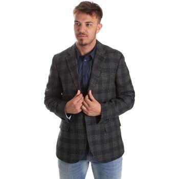 textil Hombre Chaquetas / Americana Gaudi 921FU35056 Azul