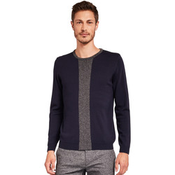 textil Hombre Jerséis Gaudi 921FU53009 Azul