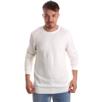 textil Hombre Jerséis Gaudi 921FU53020 Blanco