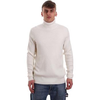 textil Hombre Jerséis Gaudi 921FU53048 Blanco