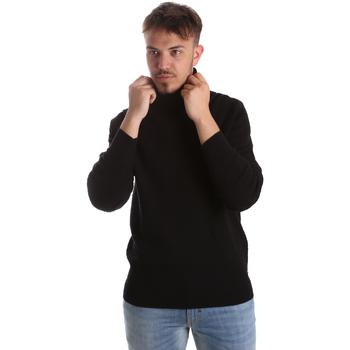 textil Hombre Jerséis Gaudi 921FU53048 Negro