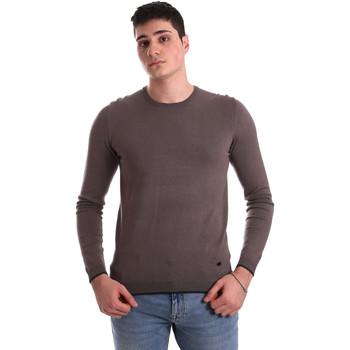 textil Hombre Jerséis Gaudi 921BU53001 Marrón