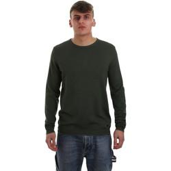 textil Hombre Jerséis Gaudi 921BU53001 Verde