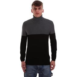 textil Hombre Jerséis Gaudi 921BU53011 Negro