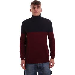 textil Hombre Jerséis Gaudi 921BU53011 Rojo