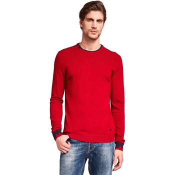 textil Hombre Jerséis Gaudi 921BU53012 Rojo