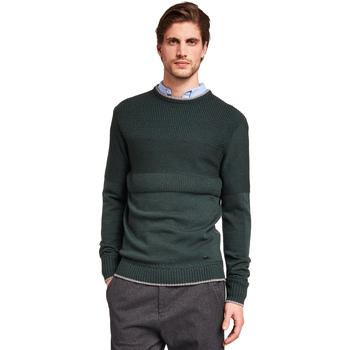 textil Hombre Jerséis Gaudi 921BU53022 Verde