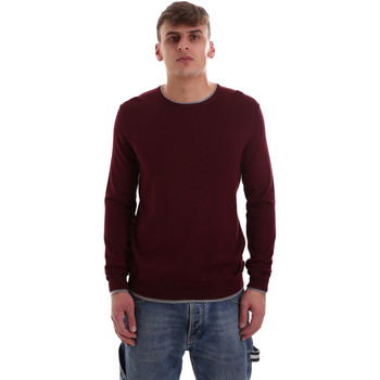 textil Hombre Jerséis Gaudi 921BU53036 Rojo