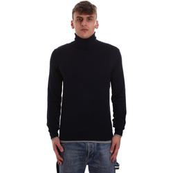 textil Hombre Jerséis Gaudi 921BU53040 Azul