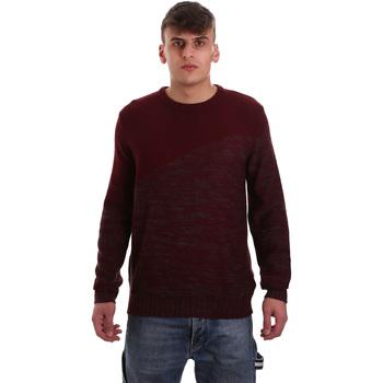 textil Hombre Jerséis Gaudi 921BU53049 Rojo