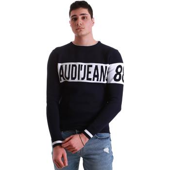 textil Hombre Jerséis Gaudi 921BU53067 Azul