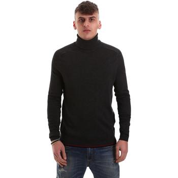 textil Hombre Jerséis Antony Morato MMSW00958 YA500002 Gris