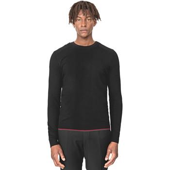 textil Hombre Jerséis Antony Morato MMSW00959 YA500002 Negro