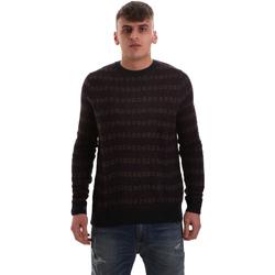 textil Hombre Jerséis Antony Morato MMSW00972 YA400113 Azul
